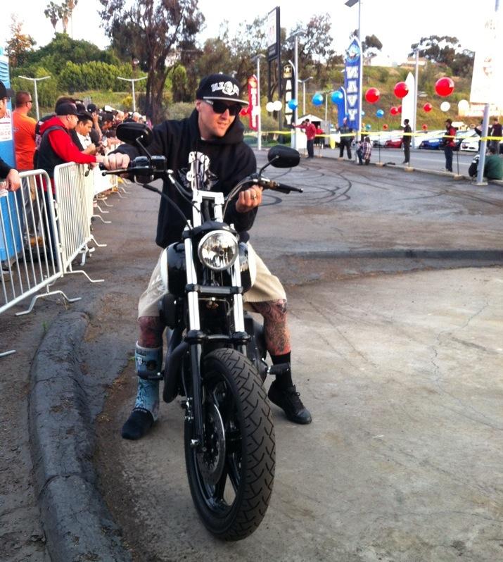 sdc x harley wheelies x unknown industries  u2013 ftw  u00ab san